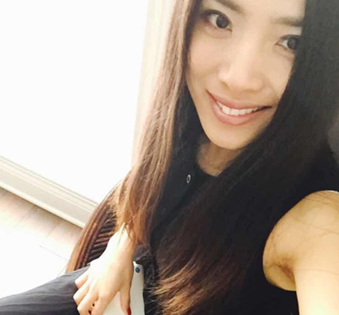 Lynee Wang